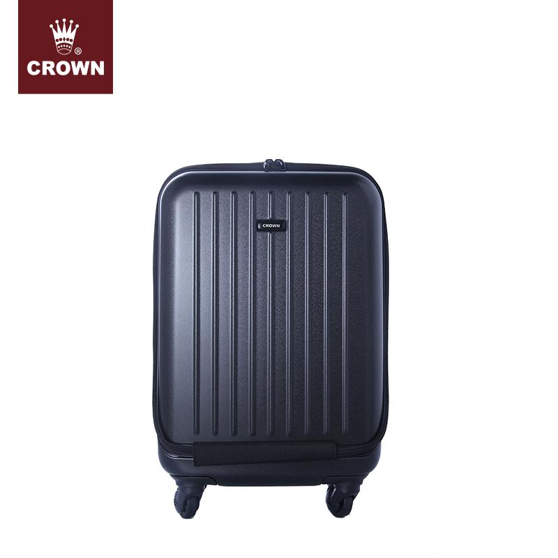 Чемодан CROWN 5055 19