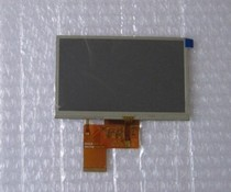 4.3 inch LCD screen WM043TSCM-40P Donghua