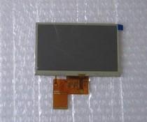 4.3 Le pouce de lécran à cristaux liquides WM043TSCM-40P Donghua