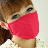 韩国时尚防尘活性炭口罩