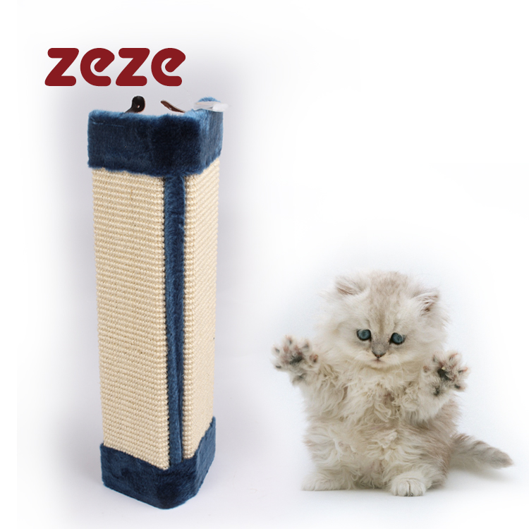 Zeze special cat pet supplies cat toys pet plush cat toys and cat Mint suspension