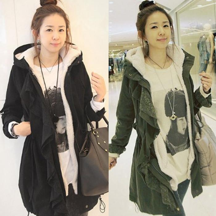 Женская утепленная куртка 0814 2013