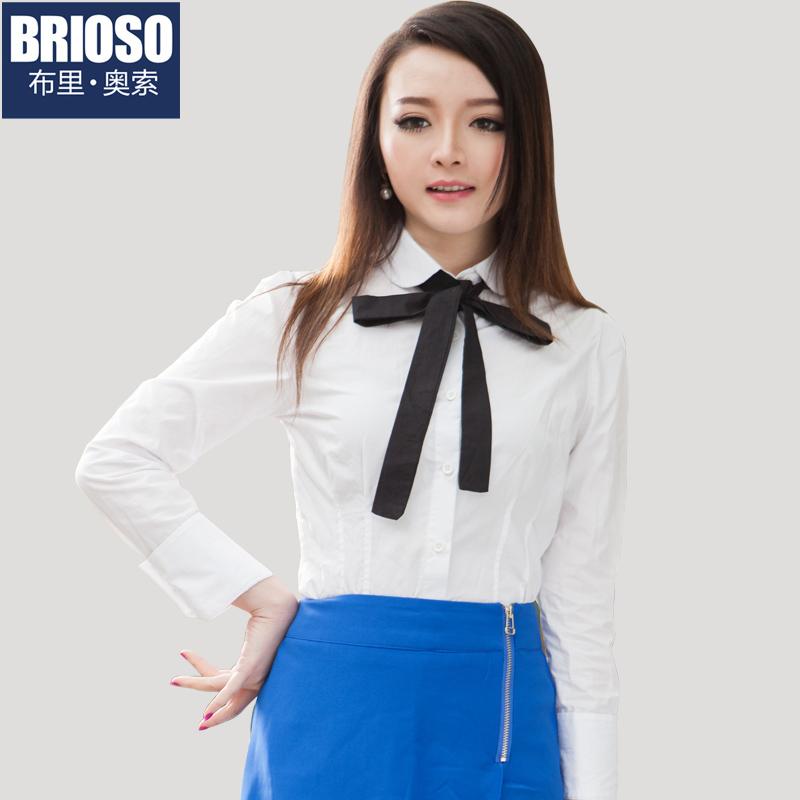 женская рубашка BRIOSO 2014