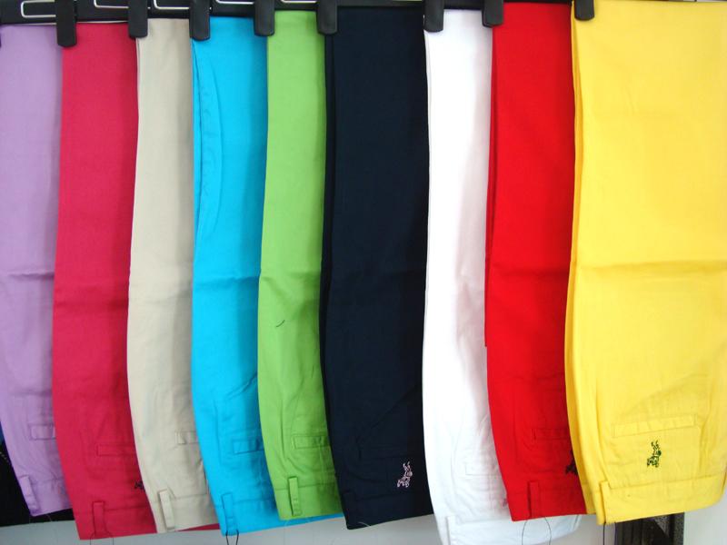 Одежда для гольфа Ashworth Golf