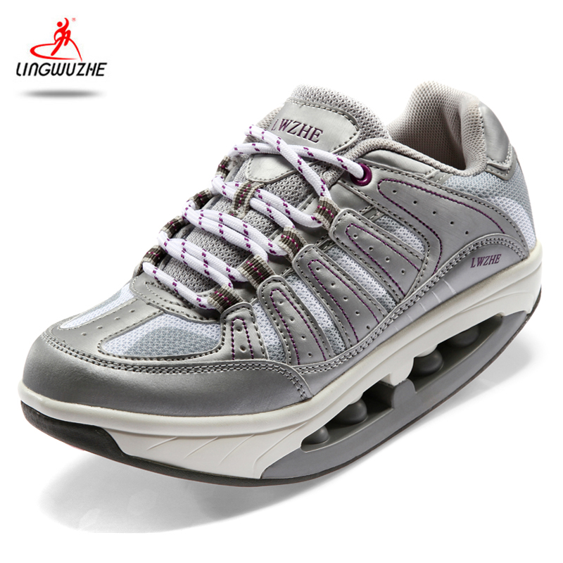 Ringleader breathable super strong female slimming weight loss shake sphere design shoes work best