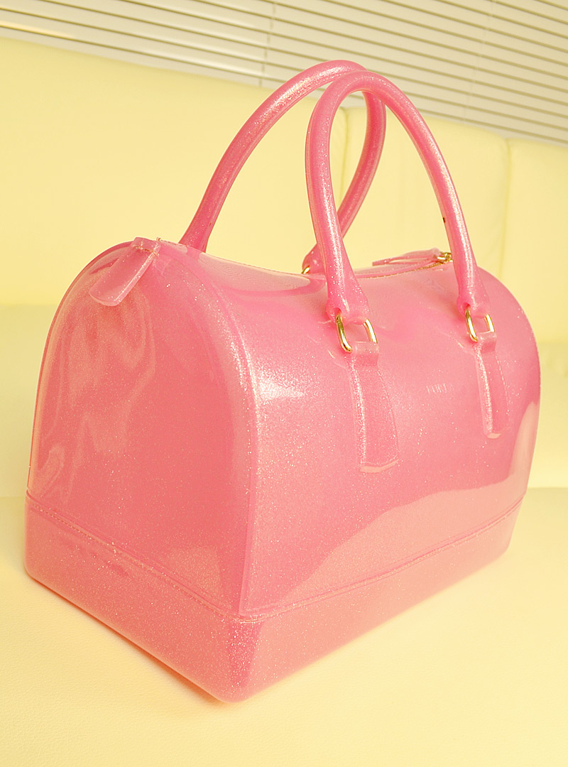 Mail bag jelly bag handbag fashion candy bag Candy-colored pillows 2013 Korean wave of new style handbag
