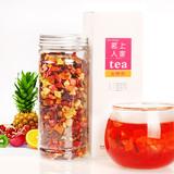 徽语茶韵果粒茶150g