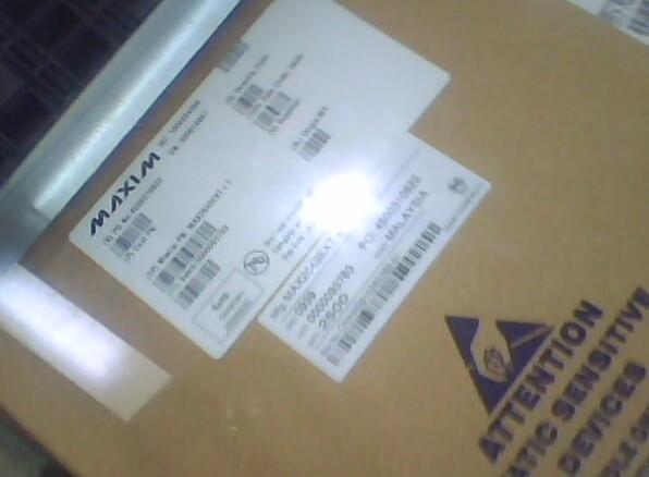 Розетка Место продано max9730eti + новый подлинный импортированы