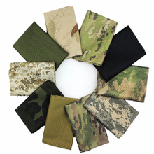 Oda caul scarves I am a commando scarf Army camouflage face cloth Outdoor jungle camouflage collar men on sale
