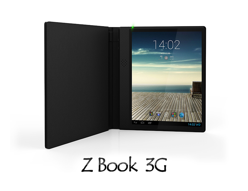 Планшет Smartdevices  BOOK Z8-3G