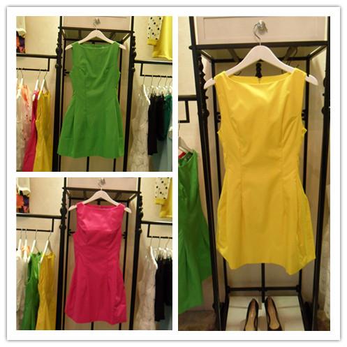Женское платье Digm 2013