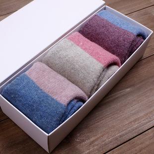 冬季孕妇袜子月...