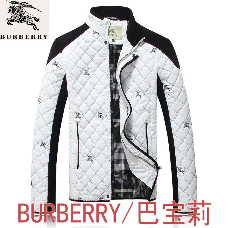Куртка BURBERRY 329048 2013