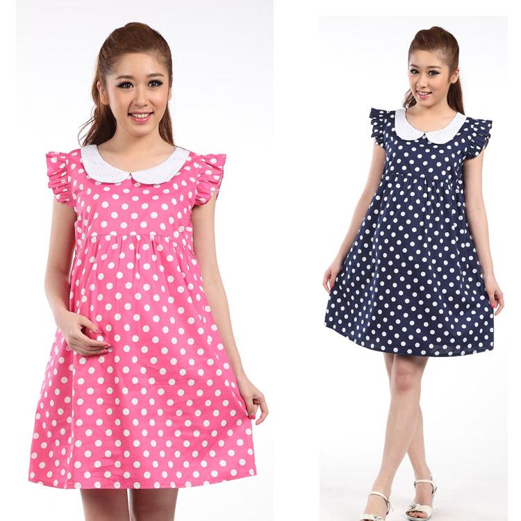 Платье для беременных Good luck baby hh20130522 H20130522