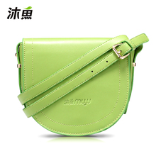 Mu fish jelly bag 2013 Korean version of the new fashion candy colors fashion handbags shoulder diagonal packet 30259