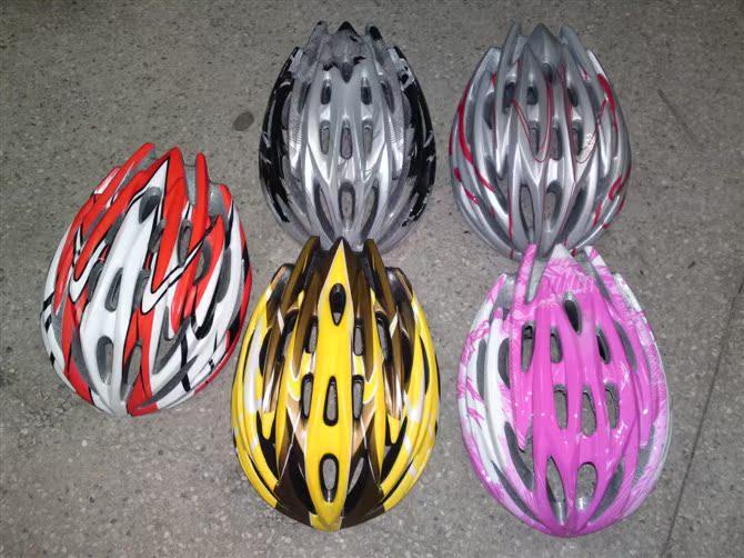 Шлем для роликов Han dayton 016