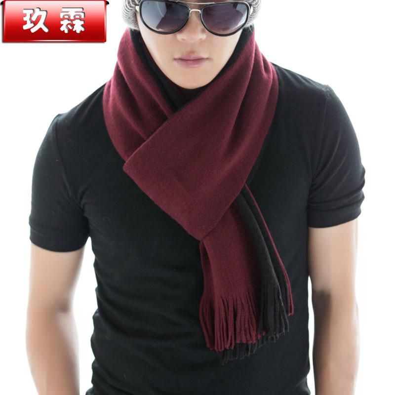 шарф l001v