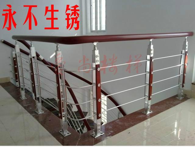 Продажа канатов для ограждения лестниц