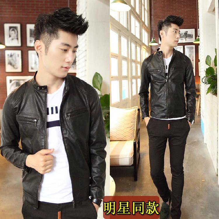 Одежда из кожи GXG 2013 Pu
