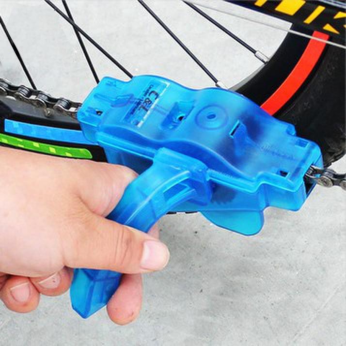 Аксессуары для велосипеда Аутентичные велосипедов горных велосипеда цепь очистки цепи велосипедные аксессуары