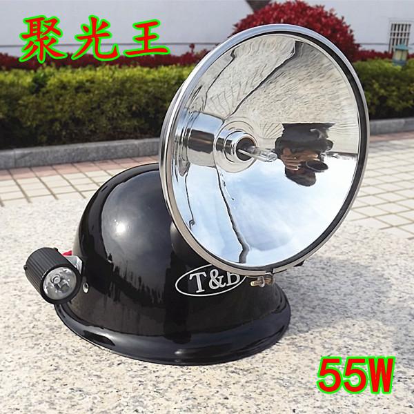 Налобный фонарь Asia YL/8601 18 Asia Газ расширения накаливания Весна 2013 Китай