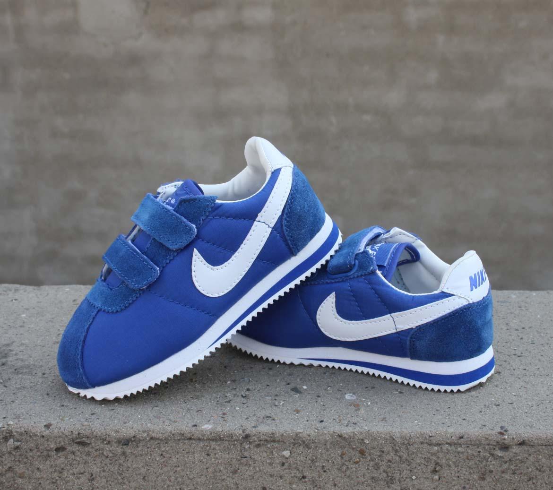 детские кроссовки Nike Унисекс Все сезоны Мокасины, прогулочная обувь
