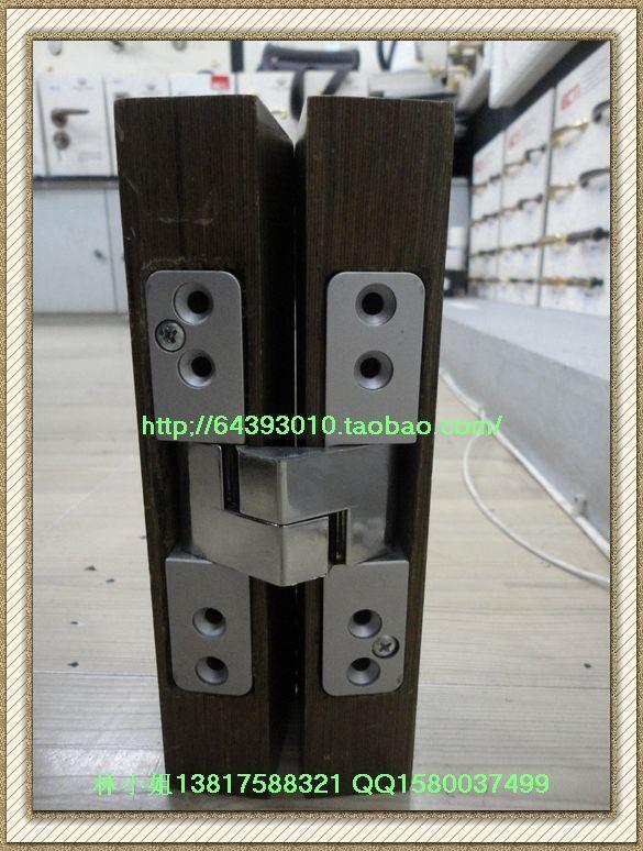 Шарниры мебельные «Тайвань melus» скрыты за дверью скрытые петли петли для аутизма темный играть складные двери