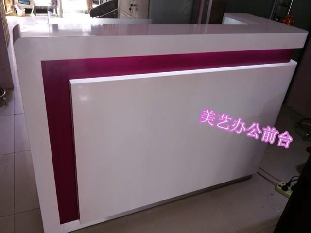 ресепшн Фабрика прямой пользовательские краски/бар на передней стол/прием/передней стол/кассир /