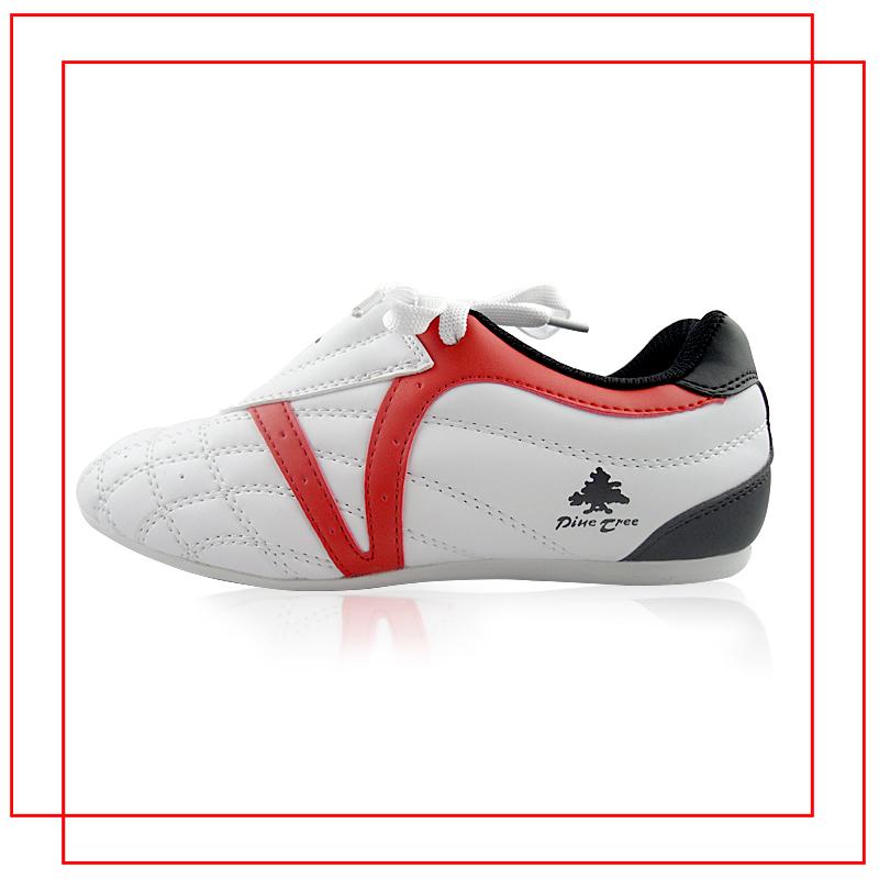 Обувь для тхэквондо Специальные боевые сосны Триумф обувь перерыв кода Распродажа подлинной таэквондо таэквондо дорога обувь Скидка