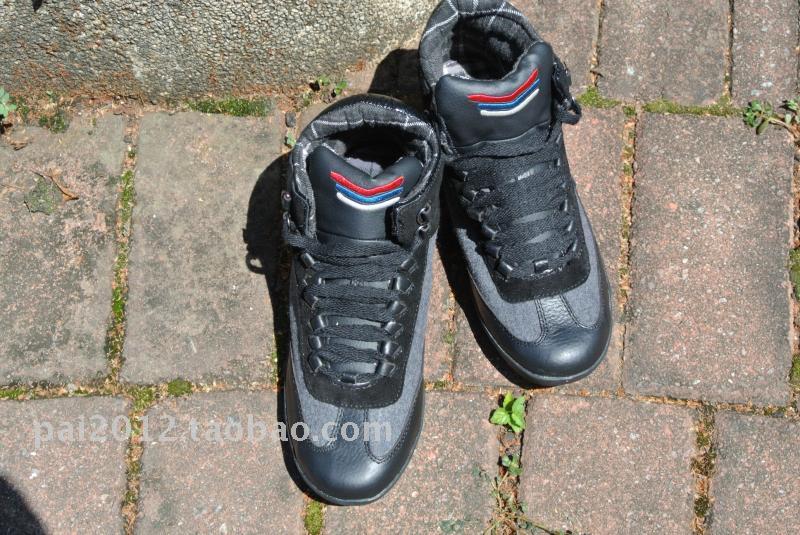 Демисезонные ботинки Energie/British Nagle 001 Energie