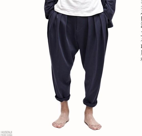 Повседневные брюки One rattan
