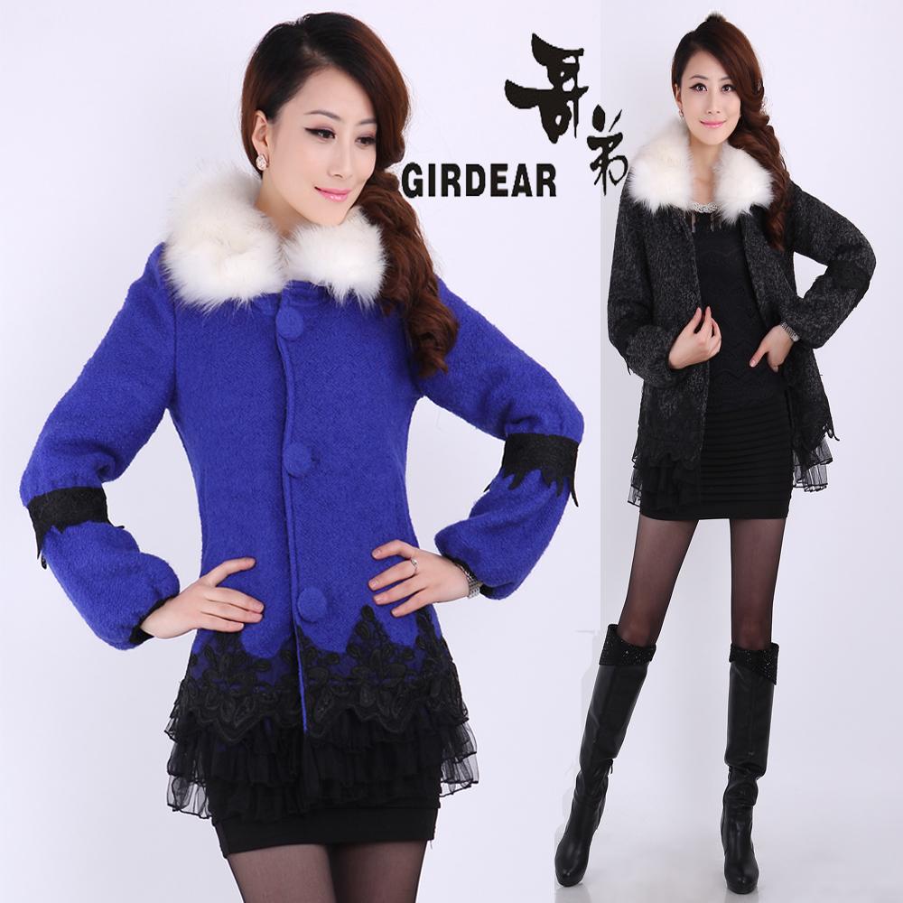 женское пальто GeDi 2013 GeDi