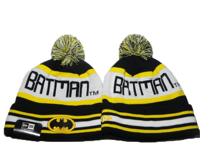 Головной убор OTHER Batman Snapback New Era Beanies