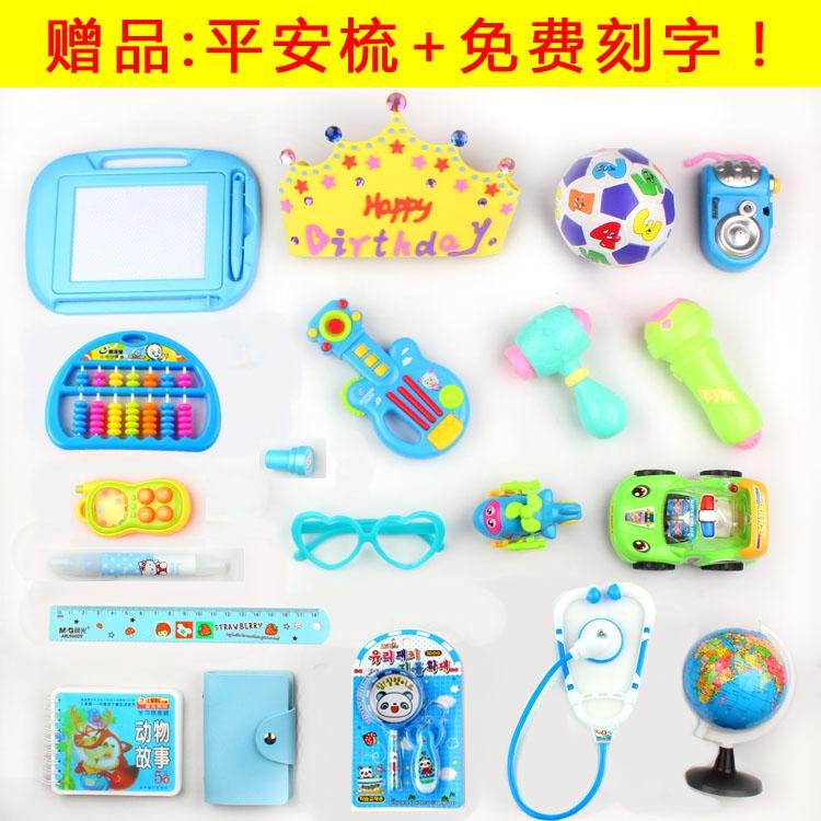 Памятный детский сувенир Празднует возраст пакет скидок Корона пост baby ГРАСП неделю ГРАСП неделю хваткой неделю хваткой подарок дня рождения неделю игрушка