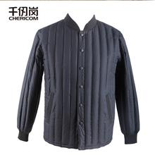 千仞岗正品羽绒服 中老年爸爸装冬季保暖羽绒内胆 Q-8026图片