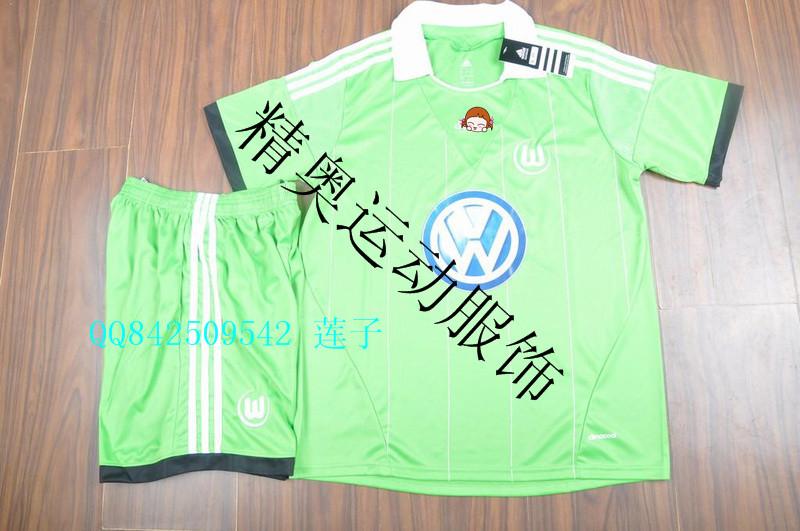 Футбольная форма Adidas 5645 13