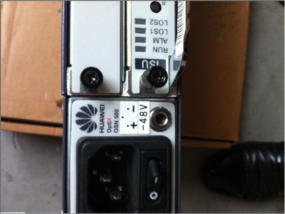 Другое сетевое устройство OptiX osn500