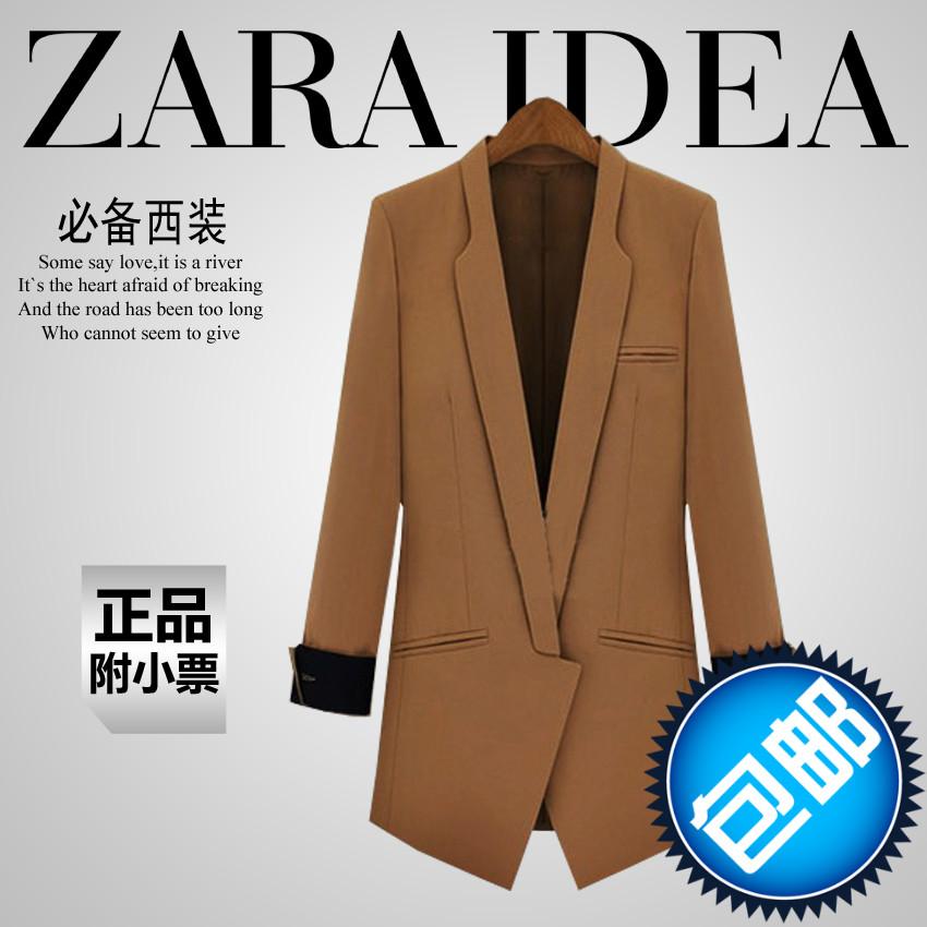 Блэйзер ZARA 0001 2013