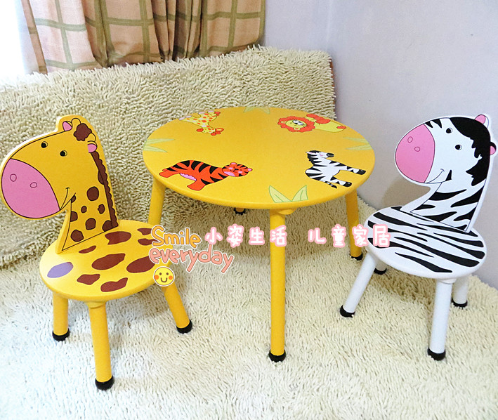 Children S Nursery Table And Chairs Designs