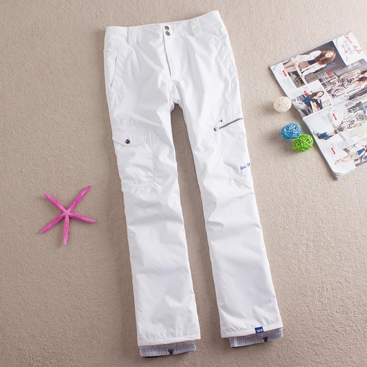 Лыжные брюки Gsousnow 2013 RoxyGSOUSNOW