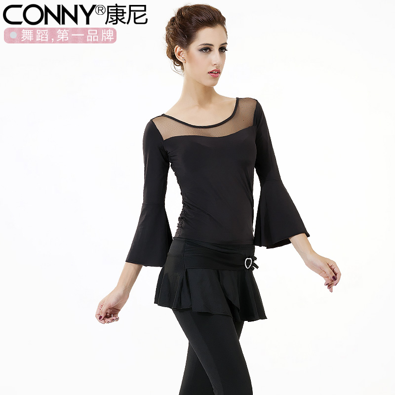 Одежда для тренировок латинскими танцами Conny 7739_8862