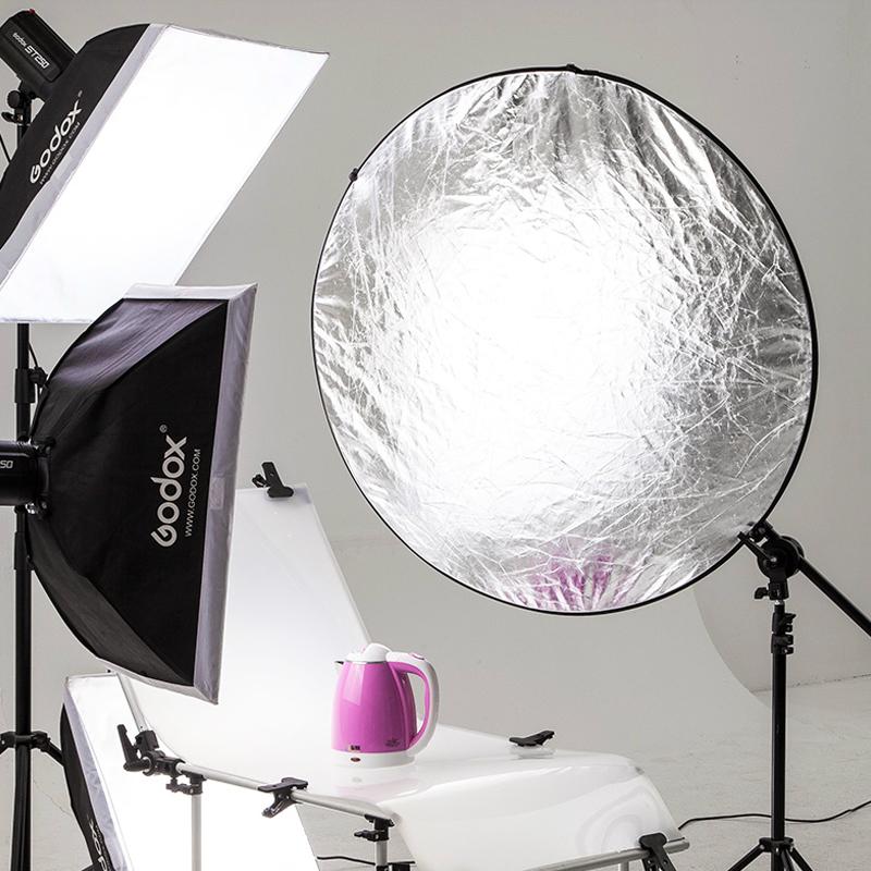 Как сделать отражатель для света