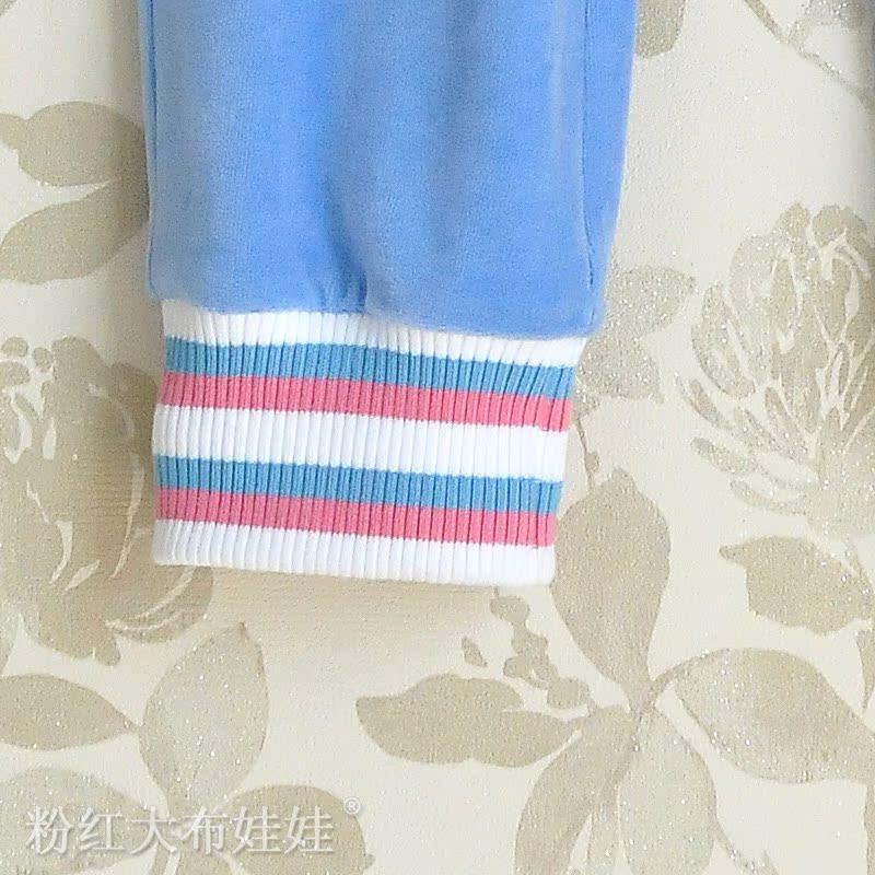 Женские брюки Big pink cloth doll t23fb 2012 Брюки чуть выше щиколотки Другая форма брюк Оригинальный должны быть удалены