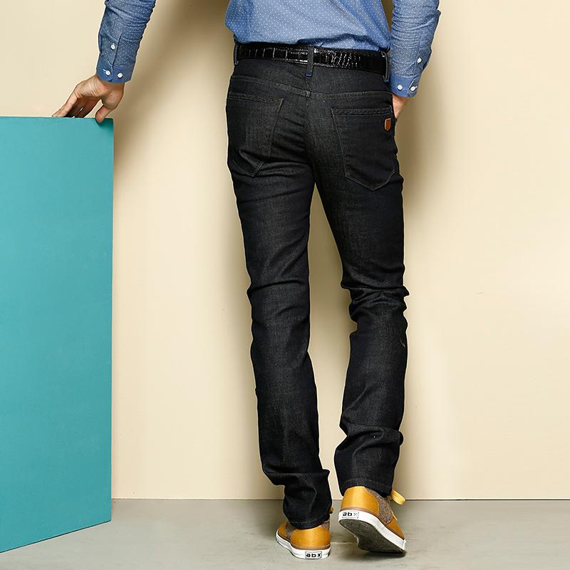 Джинсы мужские A. b. x a32115c Abx 2013 Классическая джинсовая ткань 2013