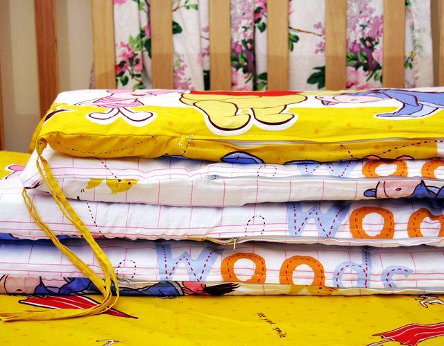 Борта для детской кровати OTHER