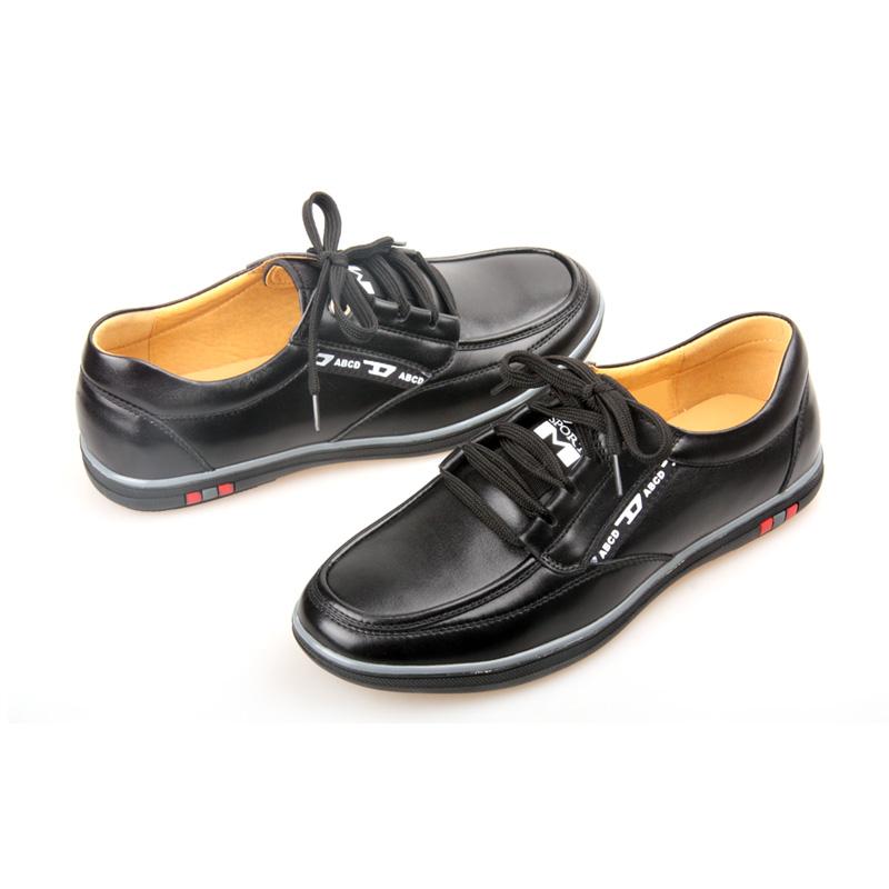 Демисезонные ботинки RED DRAGONFLY wta101/102 Для отдыха Верхний слой из натуральной кожи Круглый носок Шнурок Лето