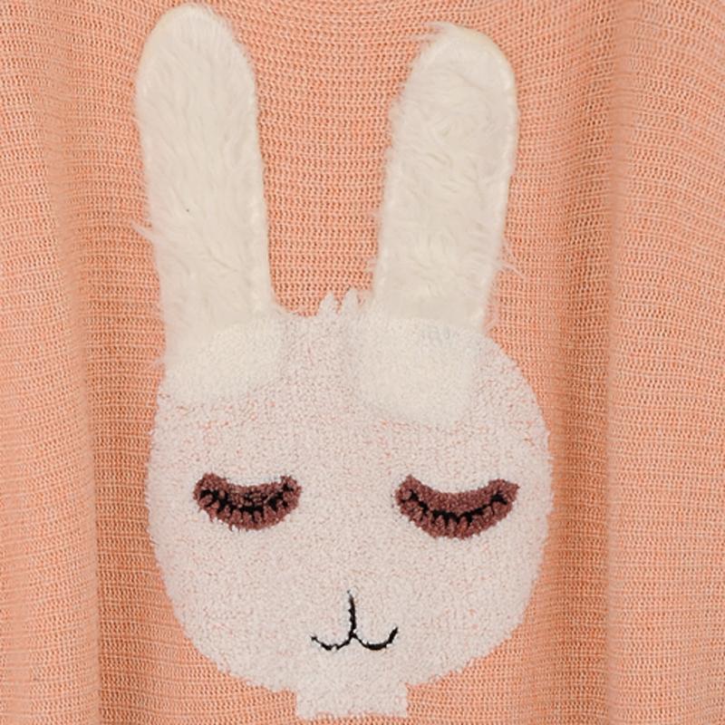 """Свитер женский Korean homes have clothes jm1281 ... 12 JM1281 другие комбинированные волокна длинный рукав рукав """"летучая мышь"""" закругленный вырез"""