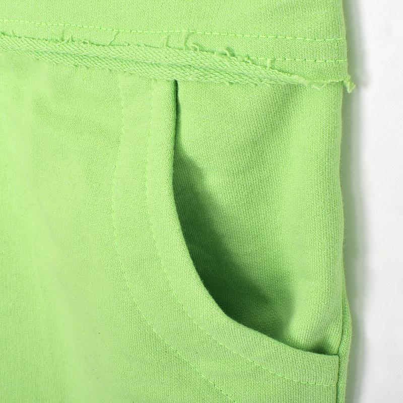 Женские брюки Korean homes have clothes C922 2012 Шорты, мини-шорты Другая форма брюк