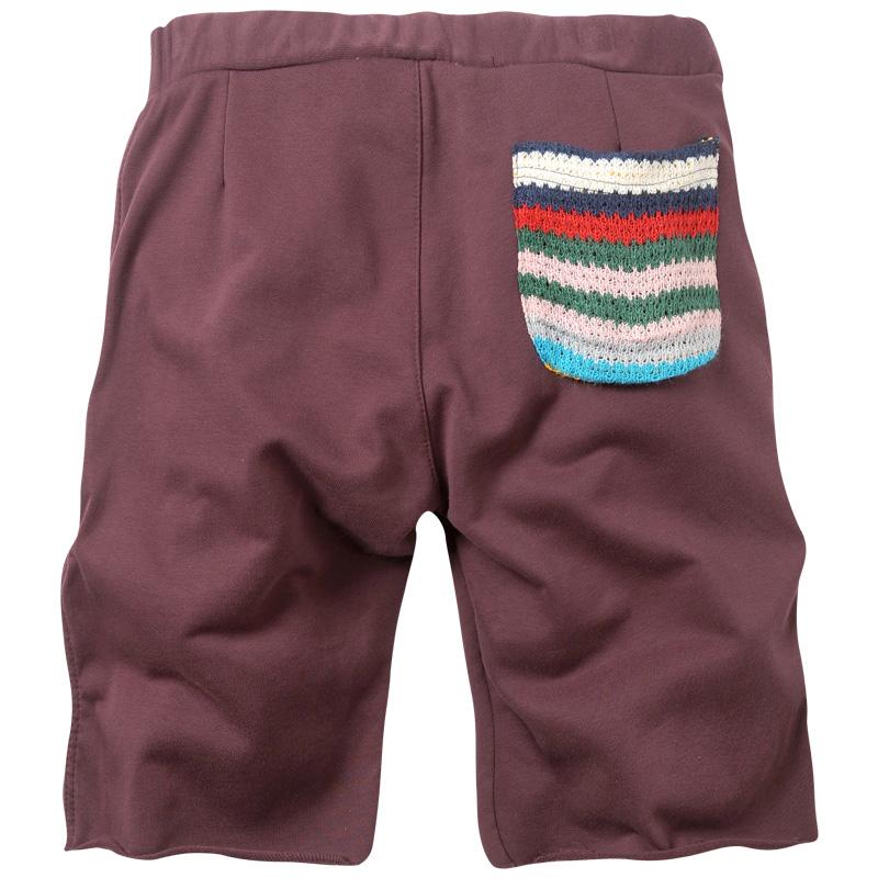 Повседневные брюки MixSquare l12k57f1 Прямой Хлопок без добавок
