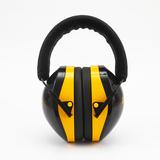 专业降噪隔音耳罩 睡眠用工厂宿舍学习静音消音睡觉隔音耳机